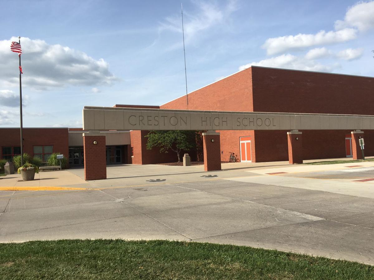 Creston Community High School