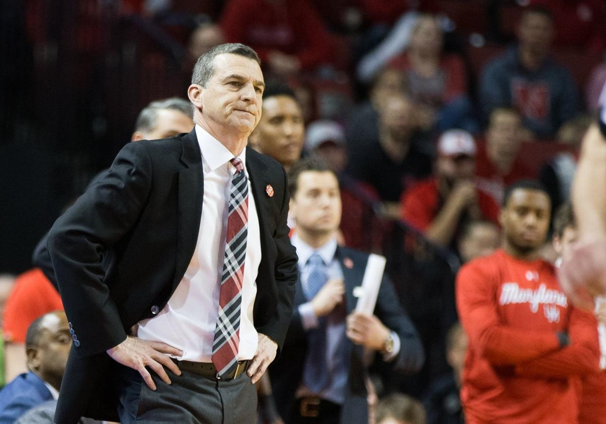 Mark Turgeon, Maryland head coach