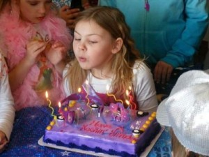 Find the perfect birthday party spot