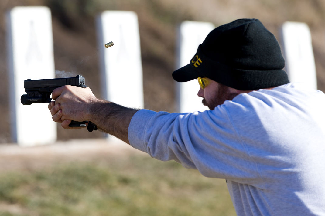 Nebraska police academy's new fitness standards draw
