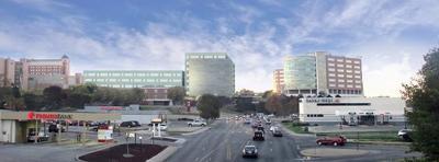 Omaha benefits despite Buffett's philosophy on local giving