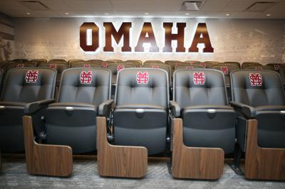 Several top programs show their CWS love by paying homage to Omaha — college baseball's mecca