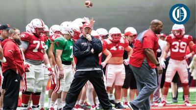 Carriker Chronicles: What the Huskers' youth on offense means for the Blackshirts