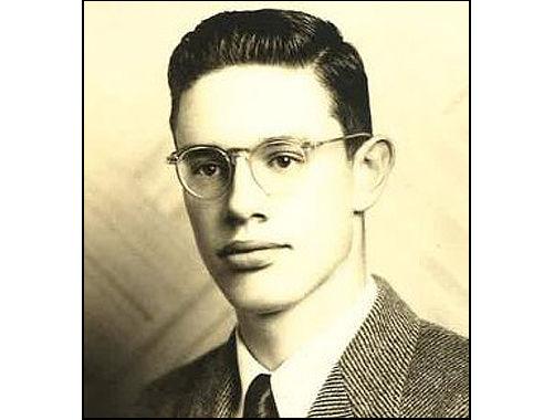 Conyers, Jr., Albert John