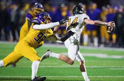 Class A: Bellevue West's defense has heard all the narratives. Now, they 'want some vengeance'