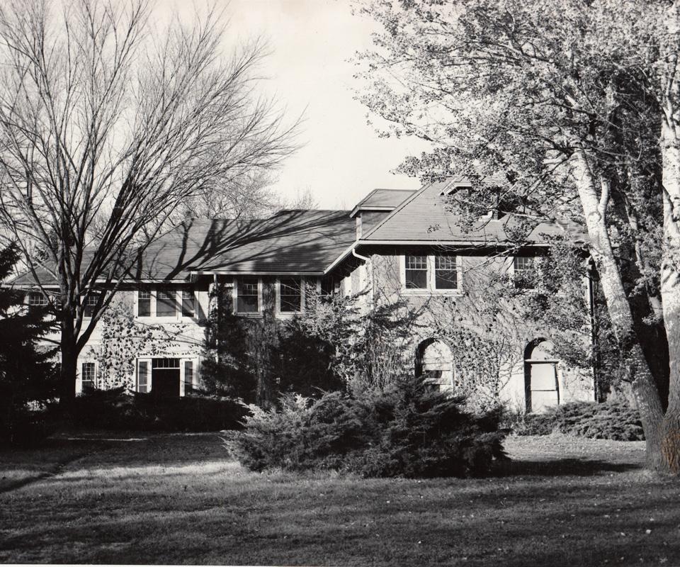 Masonic Manor