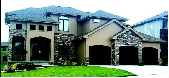 Homes designed to 'make life easier'
