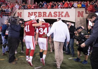For Nebraska's senior class, losing was an all-too-common occurrence