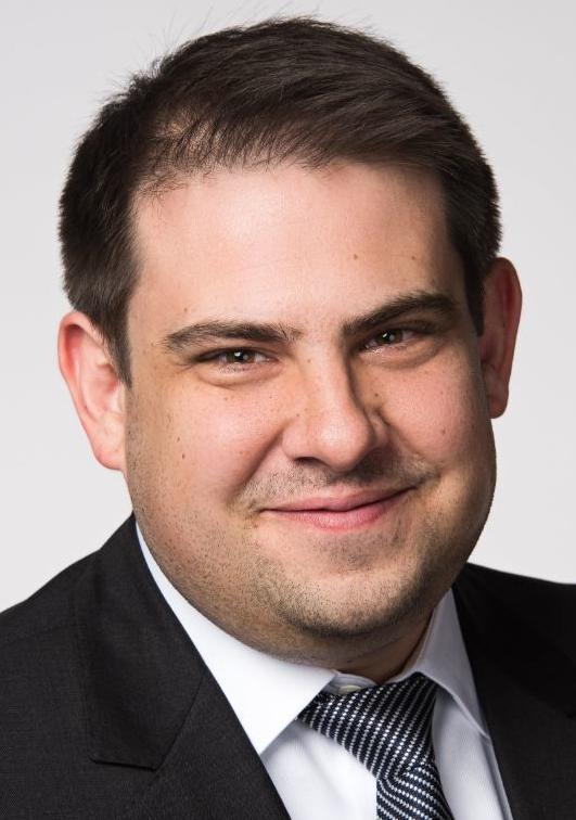 Eliot Bostar