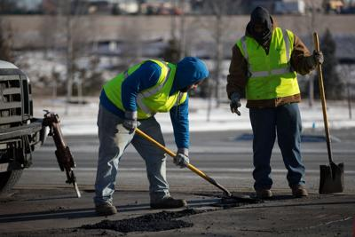 Auburn council slams state (again) on lack of road repair assistance