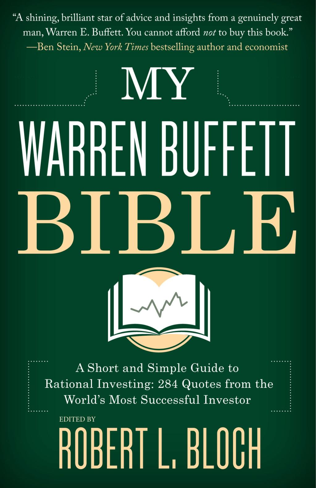 Warren Watch Looking for the best bits of Buffett wisdom
