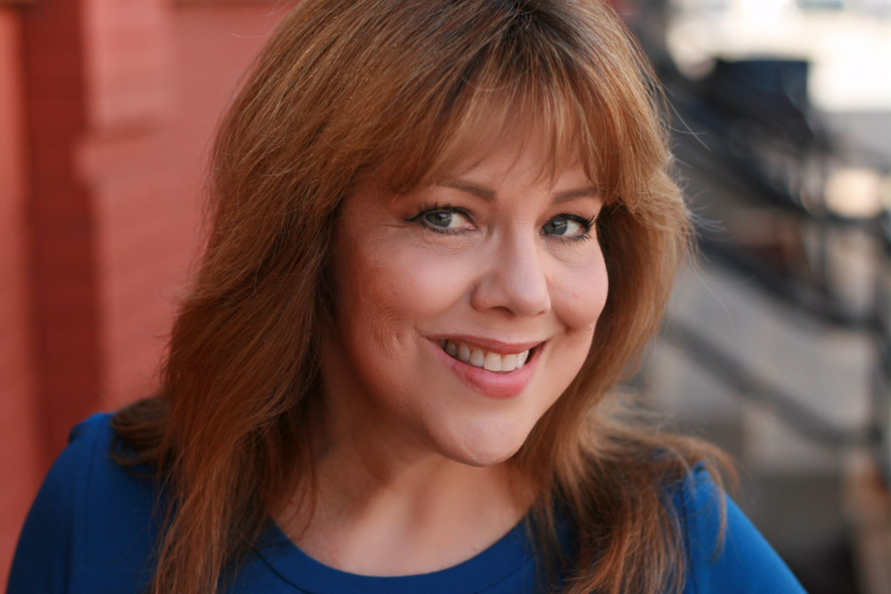 Watch Elaine Lee (actress) video