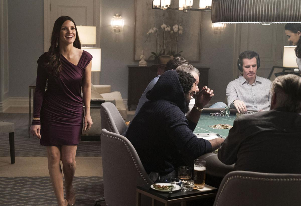 1. Molly's Game