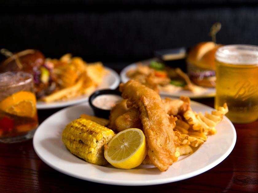 Dining Review Leadbelly Is Here But Approach At The Omaha Location