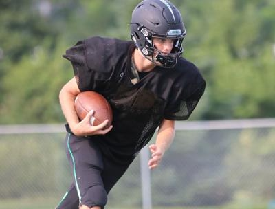 Practice report: Omaha Skutt will once again have state title expectations