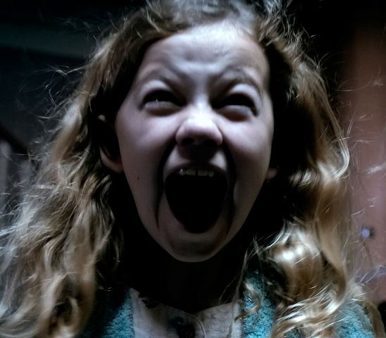 'Mama' reminds us that scary movies don't need gore