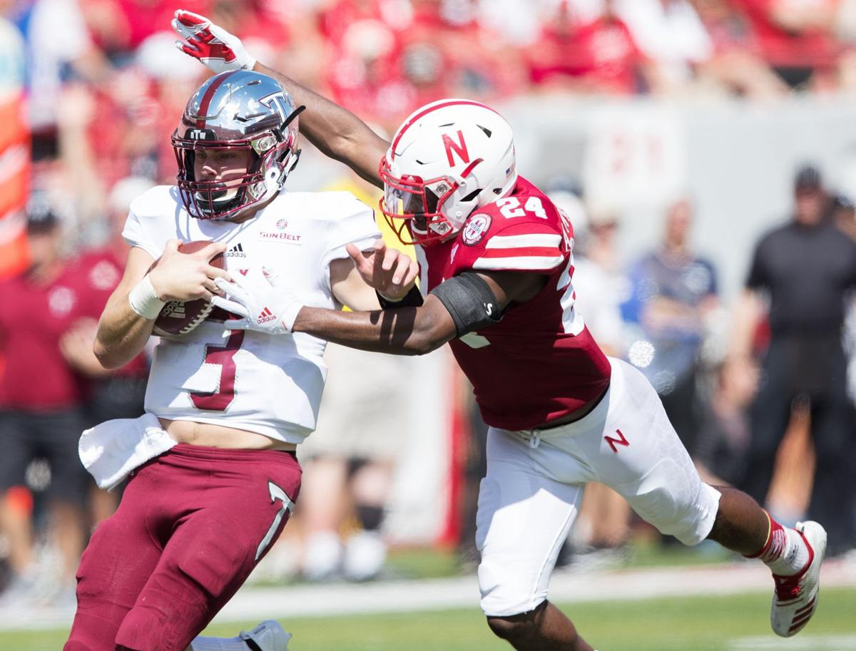 Bail out or buy in after 0-2 start? Husker players and Scott
