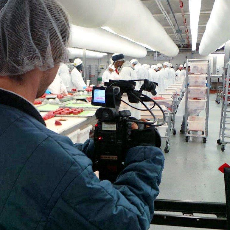 """Food Factory USA"""