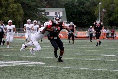 Transfers Izaiah Celestine and Drake Davidson supplying spark for Doane's offense