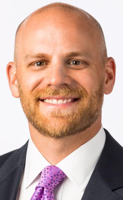 Orthopaedic Hospital chooses new CEO