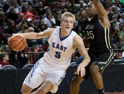 Lincoln East's Sam Griesel granted release from letter of intent by South Dakota