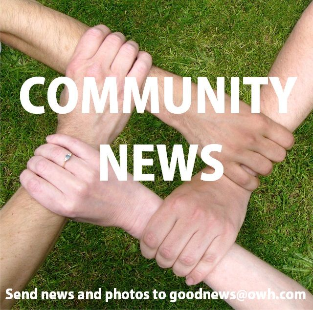 community news header
