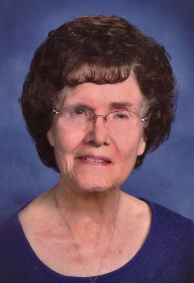 Gappa, Dorothy M. (Smith)