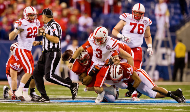 Huskers work to smooth out rough edges