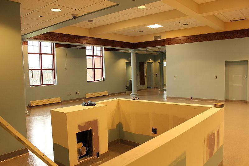 Future Murky For Nebraska Center For Female Juvenile
