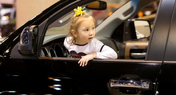 Midlands International Auto Show a torque de force