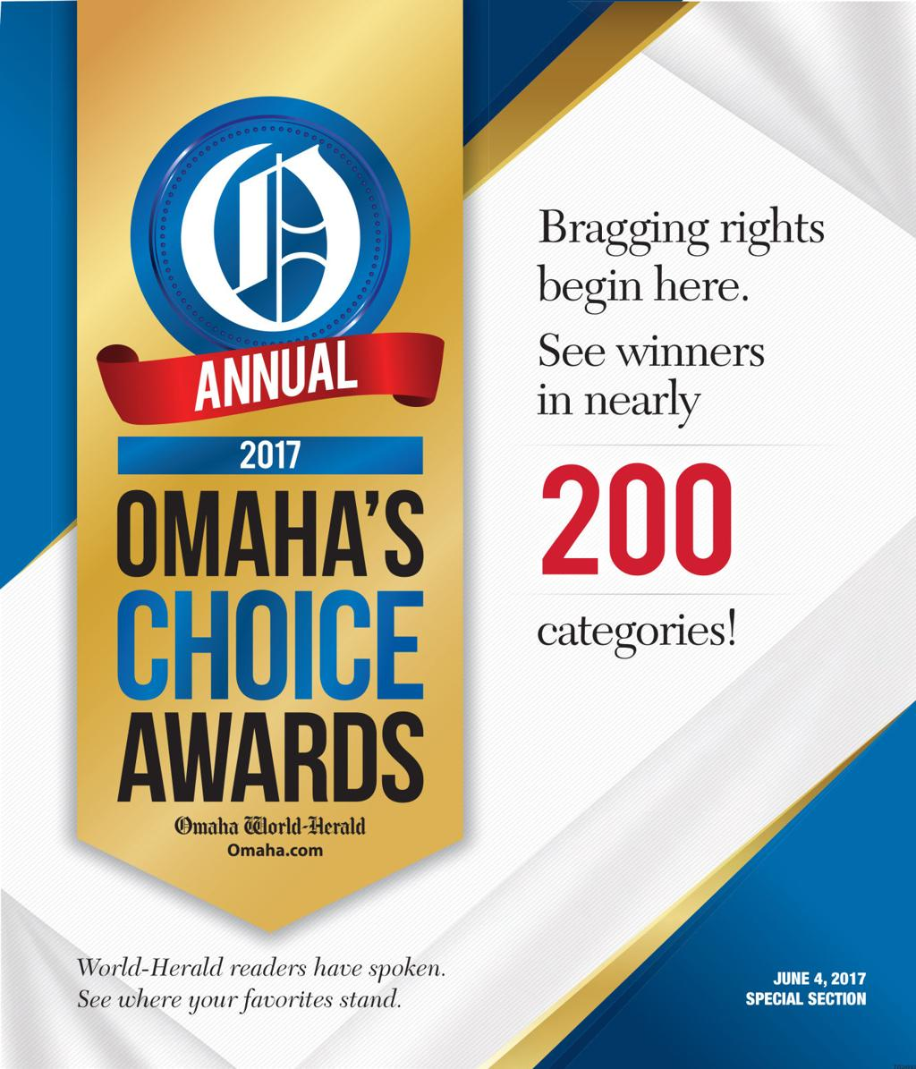 Omaha's Choice for Health & Medical   Special Sections   omaha com