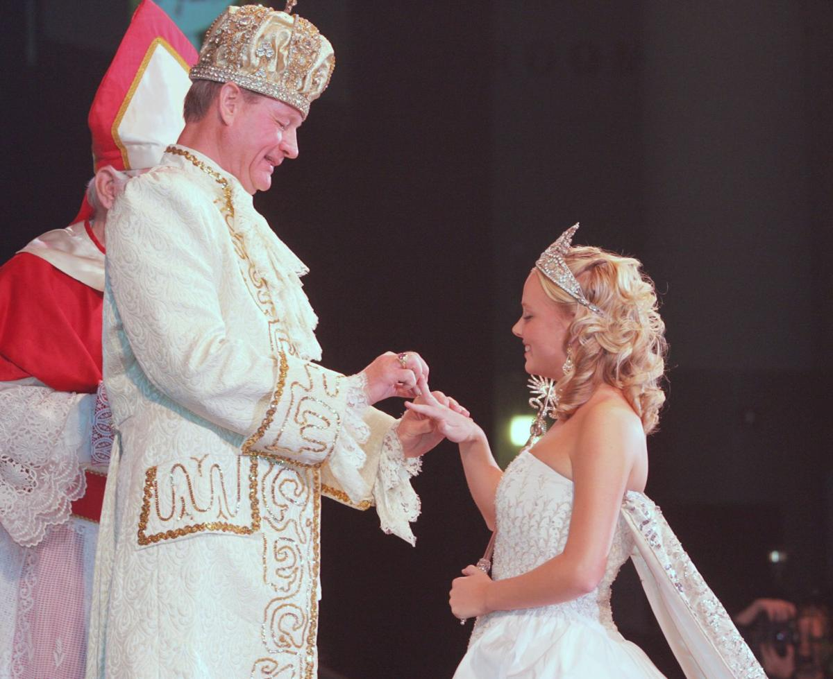 2004: King and Queen     omaha com