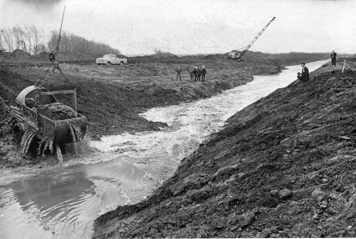1964 Papillion Creek