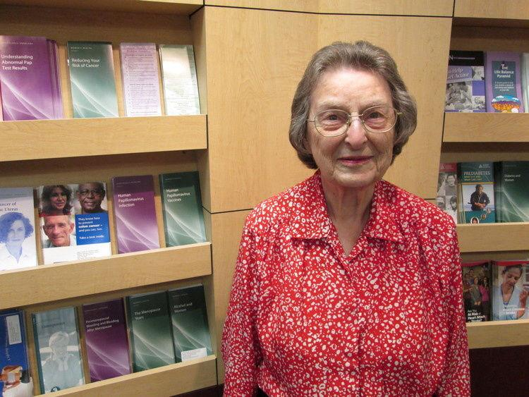 Goodfellows donor remembers challenges of German immigrant parents
