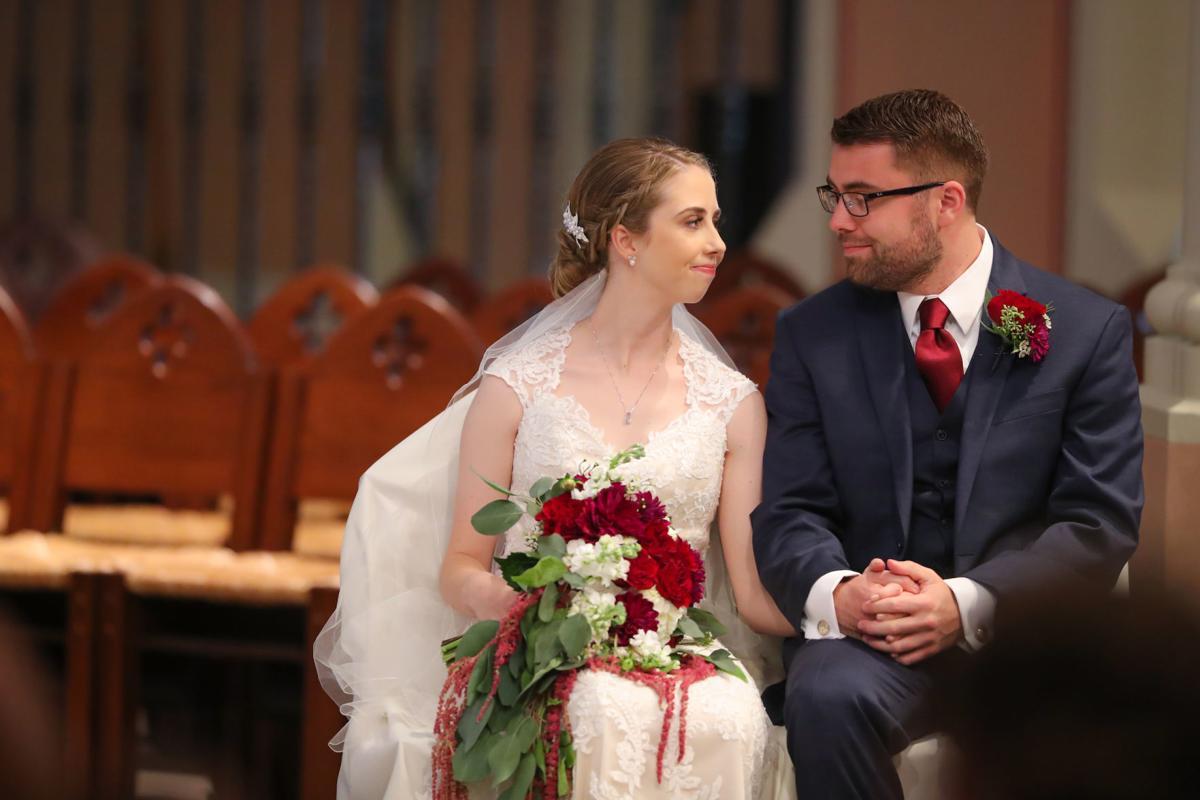 St. John's wedding SPONSORED