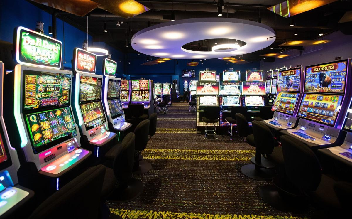 Grande Prairie Casino