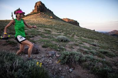 Omaha Woman Wins 100 Mile Race Burping Helped She Said Fitness