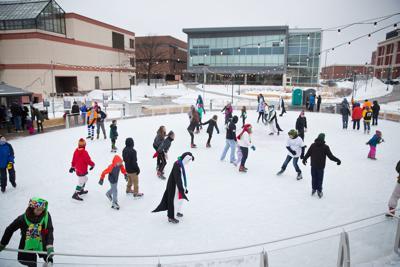 unmc ice rink