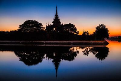 Exploring Myanmar, an unusual travel destination