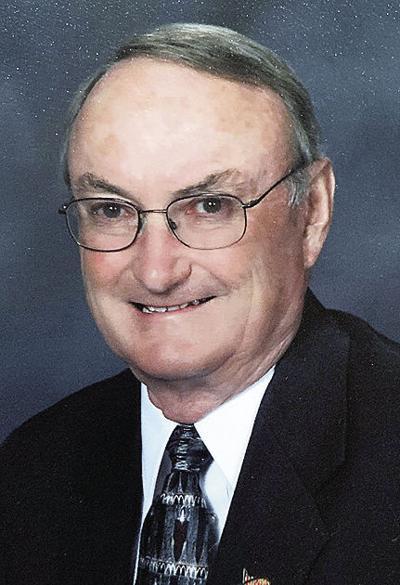 Cotner, Donald George