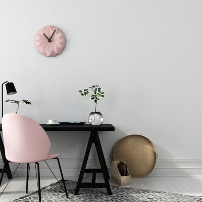 Clocks Are A Versatile Clic Option To Hang On Wall In Place Of Art Work