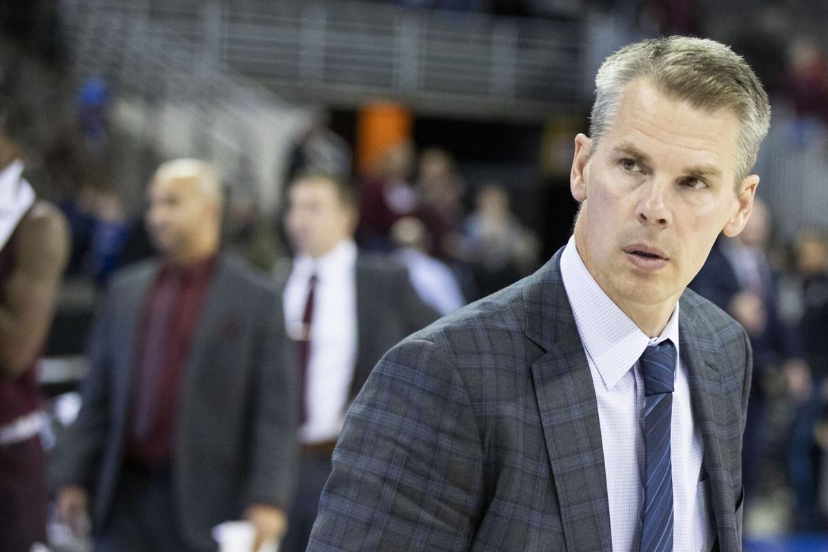 Creighton assistant Paul Lusk leaves Jays for similar position at Purdue