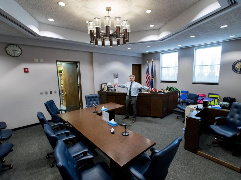 Parker colorado teen court by