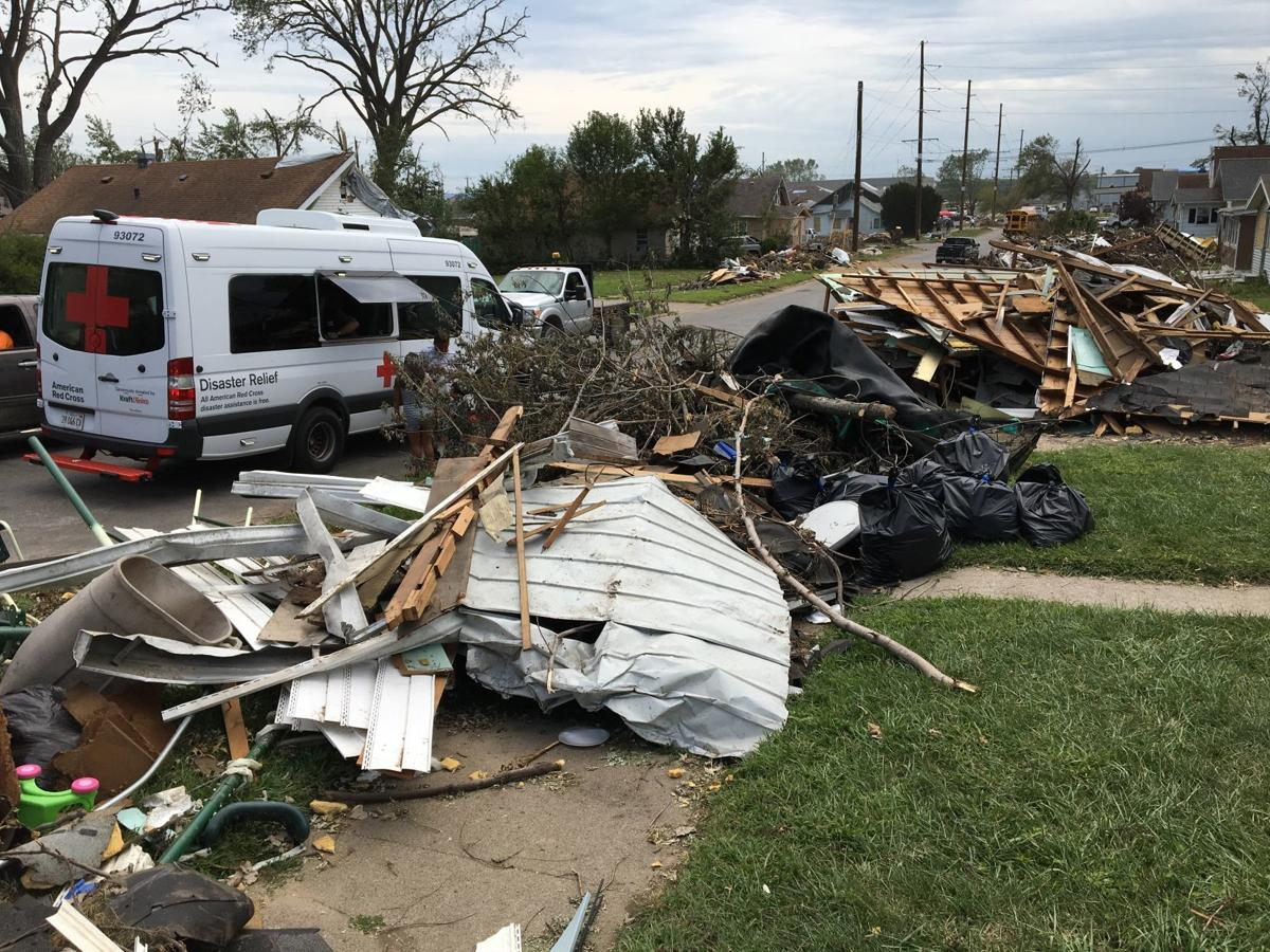 Tornado dealt harsher blow to Marshalltown, Iowa, than first thought