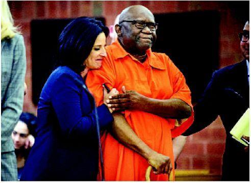 DNA doesn't lie, but jailhouse informants do