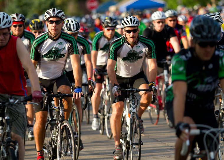 Sunday's Corporate Cycling Challenge to draw more than 4,300
