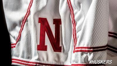 the best attitude 9de90 097ab Nebraska basketball to wear throwback uniforms vs. Iowa ...