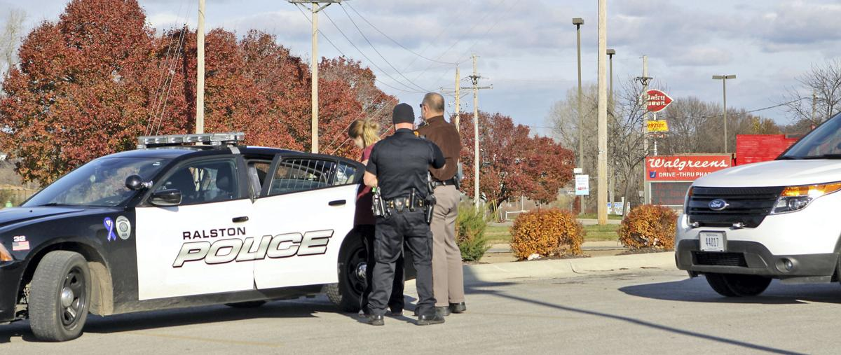 Day In the Life: Ralston Police Department   Ralston