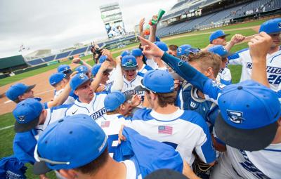Creighton clinches third Big East baseball title in six seasons with win over Villanova