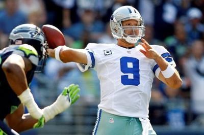 Thursday's NFL previews, predictions